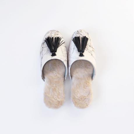 【Bina126 x seven dot - Limited Item】Tassel + Fur RS
