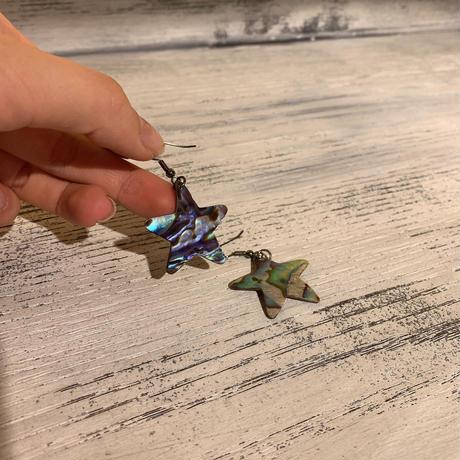 lady's star pierce