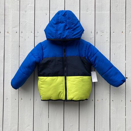 kids down jacket(2T/90cm)
