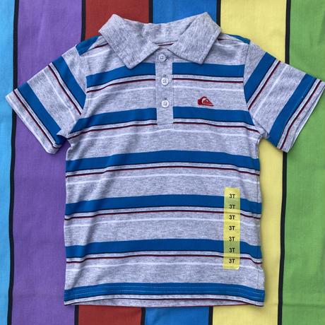 kids S/S polo shirt(95~100cm)