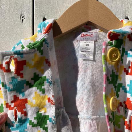 kids coat(12M/80cm)