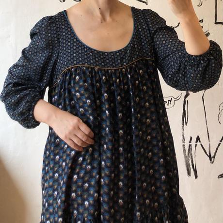lady's tunic one-piece