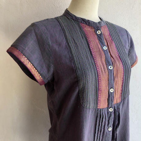 lady's oriental style blouse
