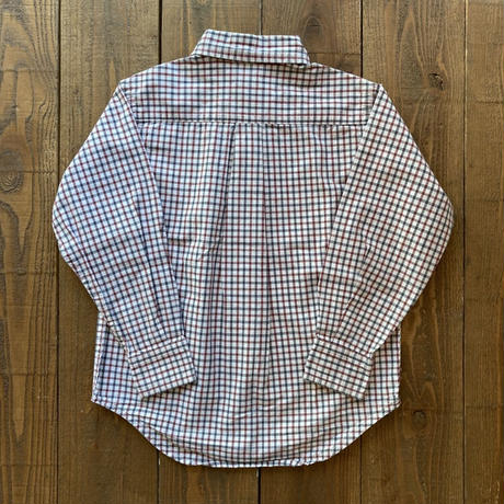 kids Ralph Lauren L/S shirt(4T/110cm)