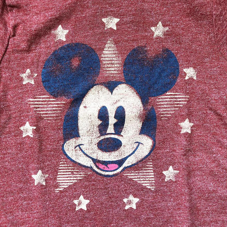 S/S tee Mickey Mouse(12M/80cm)