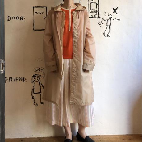 lady's shakashaka coat