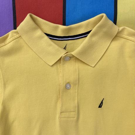 kids S/S polo shirt(130cm)