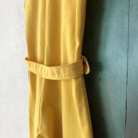 lady's 1970's vintage jumpsuit