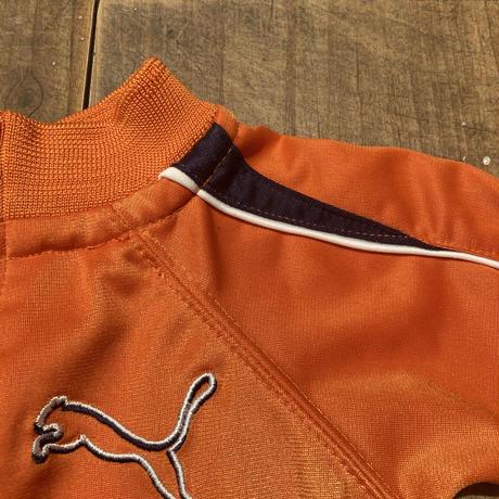 kids PUMA track jacket(6M/60cm)