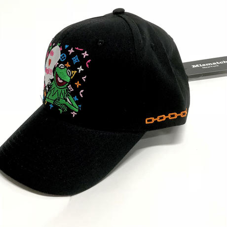 "Mismatch NYC/""Love"" Virgil Cap"
