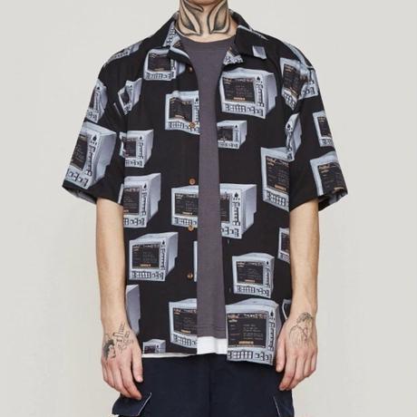 WOSS.official/TV Aloha Shirts