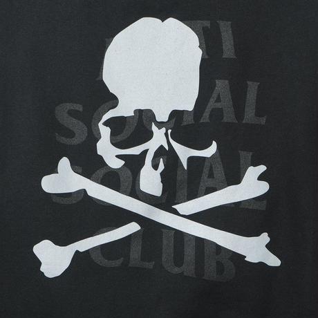 Anti Social Social Club× Master Mind / Tshirts