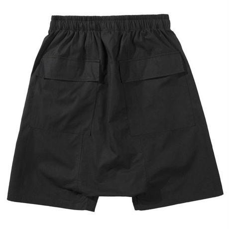 Mismatch NYC/Shorts BLACK