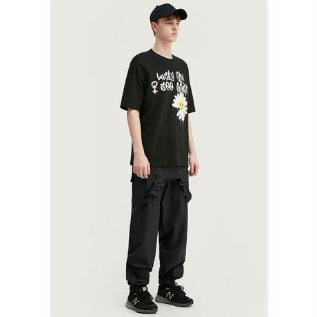 WOSS.official/overall black