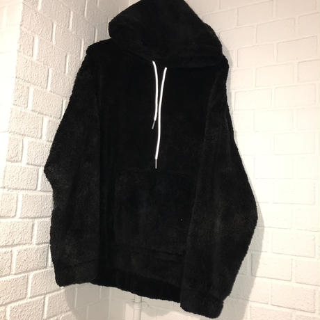 WOSS.official/ BOA mix color Hoodie