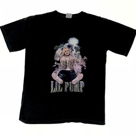The Loud Packs/Lil Pump  Vintage Tee