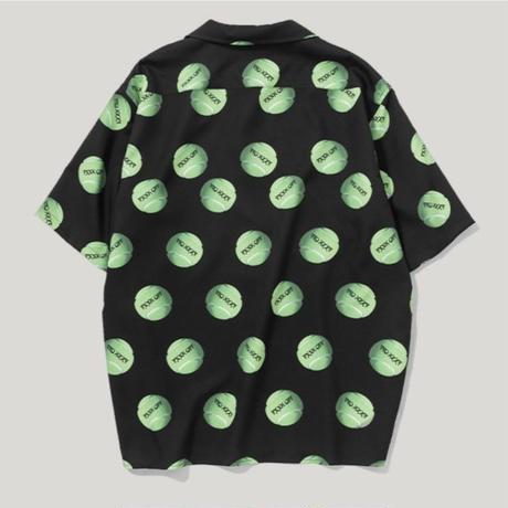 WOSS.official/FXXK Aloha Shirts