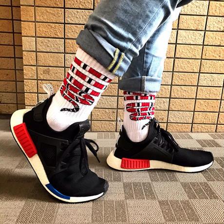 EPTM/SNAKE Socks