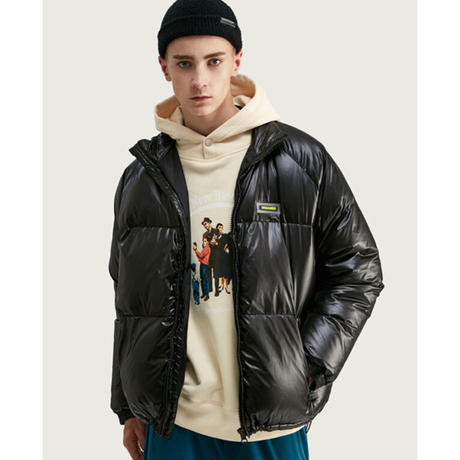 WOSS.official/Feather DOWN JACKET