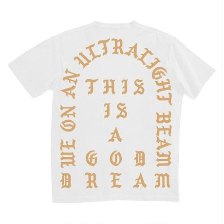 PABLO Tour/official Tshirt (NEWYORK)