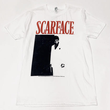 SCARFACE/official Tee