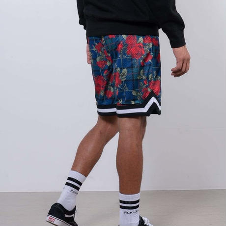 Young & Reckless/ROSE Check Shorts