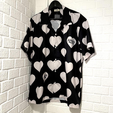 WOSS.official/ oversize heart shirts