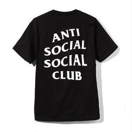 Anti Social Social Club/Logo Tshirts