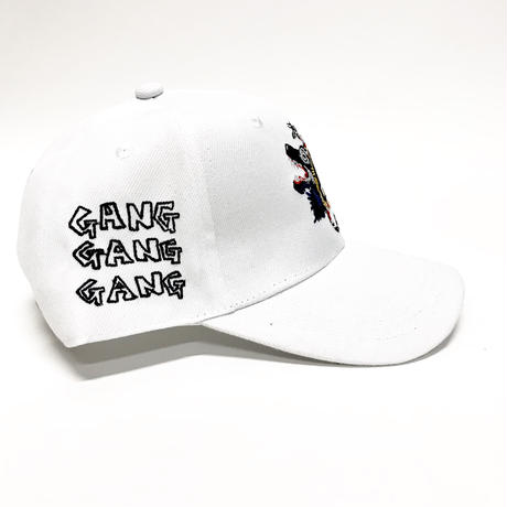 Mismatch NYC/GANG GANG GANG Cap