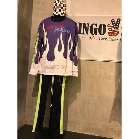 EPTM/Racing Long sleeve