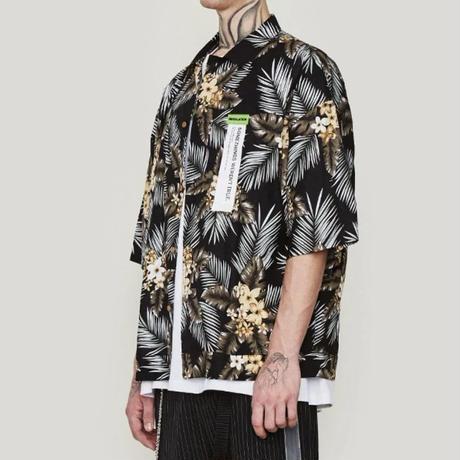 WOSS.official/ Aloha Shirts