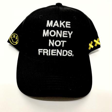 "Mismatch NYC/""MAKE MONEY"" Cap"