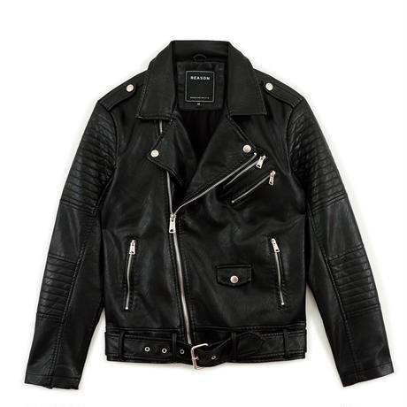 Reason Clothing Newyork/Riders Moto Jacket