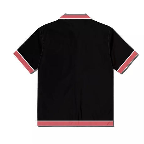 WOSS.official/ oversize sexy lady shirts
