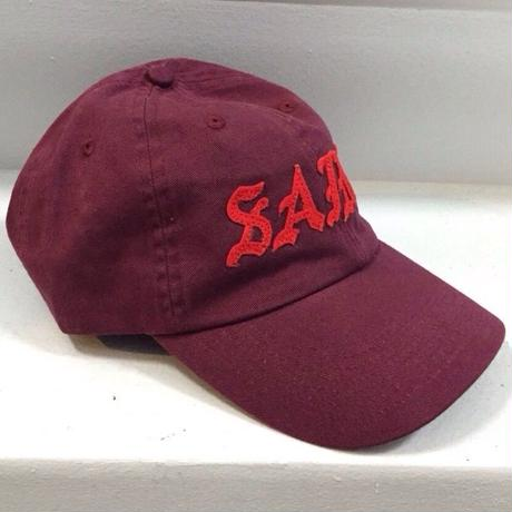 Saint Pablo Tour/Official Tour Cap  ボルドー