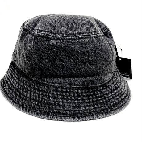 Mismatch NYC/ Cross denim Hat