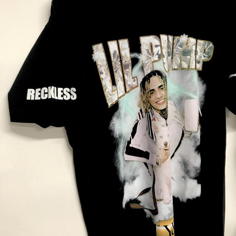 Lil Pump × Young Reckless/Official Tee
