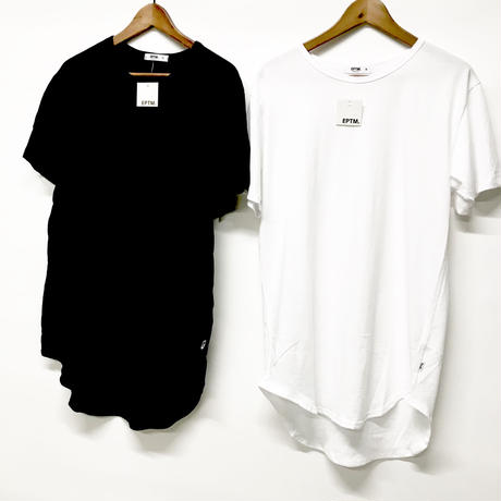 EPTM/Long Tshirt ホワイト