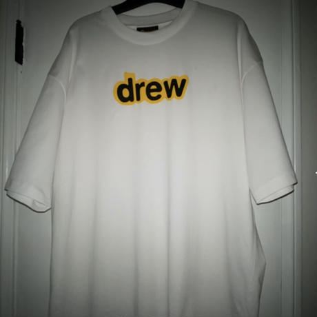 Drew House/LOGO Tshirts OFF WHITE