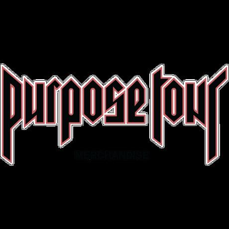 Purpose tour/Justin bieber official Tank Top