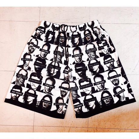 3hunna Hollywood /All designer shorts