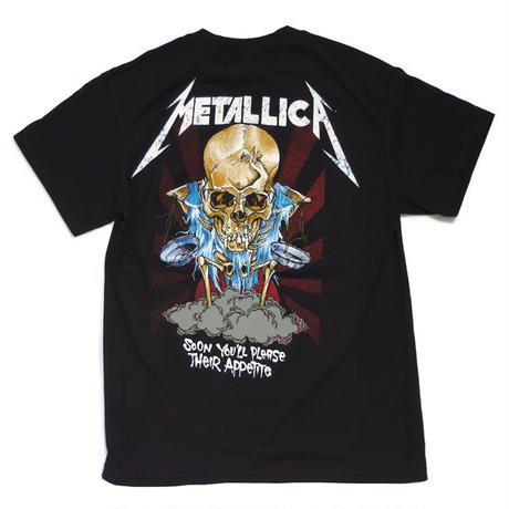 Metallica/official Band Tee (DORRIS)