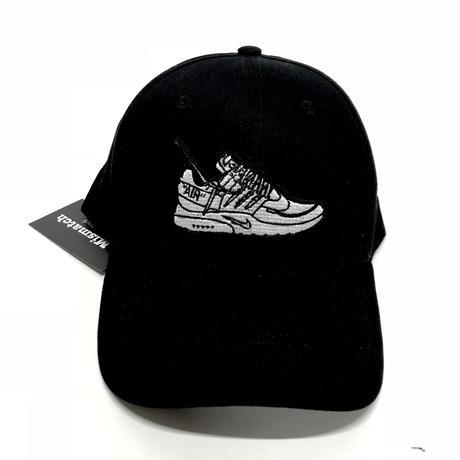 Mismatch NYC/Kicks Cap