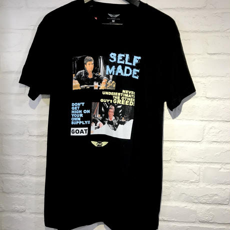 FLY Street Life/Scarface Tshirts