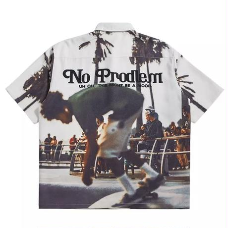 WOSS.official/ oversize shirts