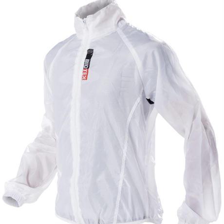 136 ウィンドプルーフジャケット ホワイト