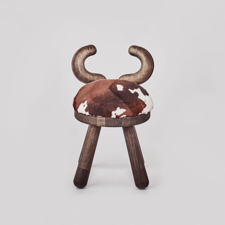 cow chair