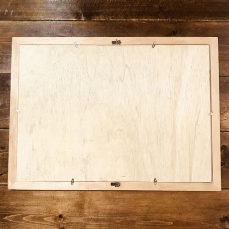 Picture frame A2