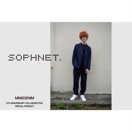 SOPHNET.×MINEDENIM Denim Track PT