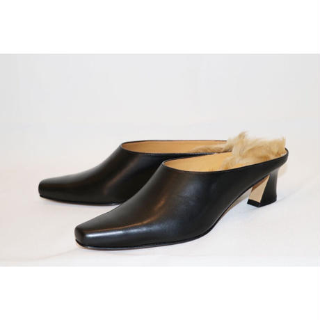 JANE SMITH : INSOLE MULE